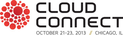 Cloud Connect - October 21-23 - Chicago.  (PRNewsFoto/UBM Tech)