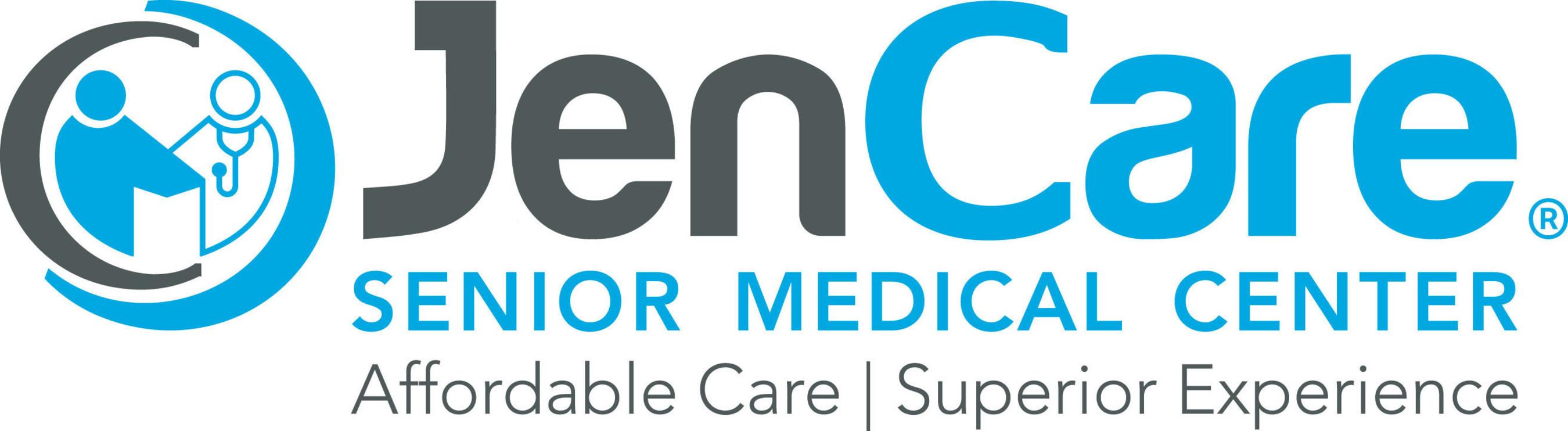 JenCare logo