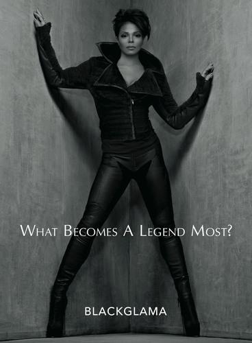 Blackglama Announces Debut of Janet Jackson Blackglama Collection