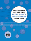 EPM introduces Partnership Marketing Brand, Media and Entertainment Directory. (PRNewsFoto/Business Valuation Resources)