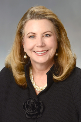 Tami M. Barron named president of Southern Company subsidiary SouthernLINC Wireless