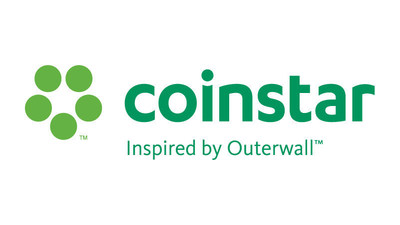 Coinstar (PRNewsFoto/Outerwall Inc.)