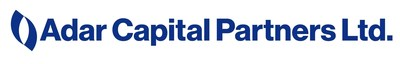 Adar Capital Partners Ltd. logo (PRNewsFoto/Adar Capital Partners Ltd.)