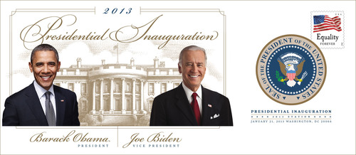 Preserve a piece of history. The Postal Service is producing an Official Commemorative Souvenir Envelope to ...