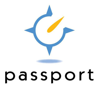 Passport is Datacert's patent-pending technology platform for enterprise legal management.  Datacert offers applications built on Passport for legal matter and spend management, GRC management, and claims defense.  (PRNewsFoto/Datacert, Inc.)