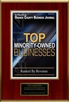 """Prince Organization Selected For """"Top Minority-Owned Businesses"""""""