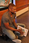 Usher Joins Scholastic to Launch