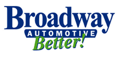 Broadway Automotive stocks a large selection of used cars in Green Bay WI.  (PRNewsFoto/Broadway Automotive)