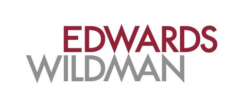 Locke Lord and Edwards Wildman to Explore Potential Combination of The Two Law Firms  (PRNewsFoto/Locke Lord)