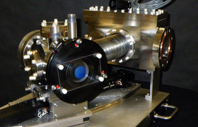 McPherson Introduces High Energy XUV Spectrometer