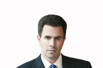 Paul Lipman, BullGuard CEO