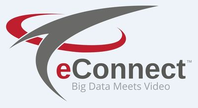 Big Data Meets Video (PRNewsFoto/eConnect, Inc)