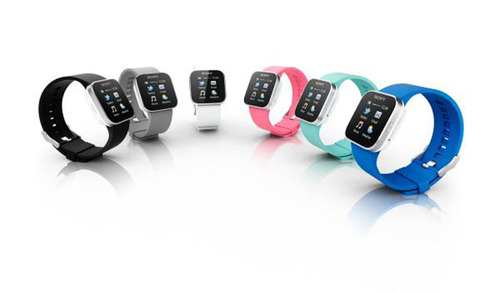 Store your Smartphone: SmartWatch from Sony Brings Android Power Straight to Wrist