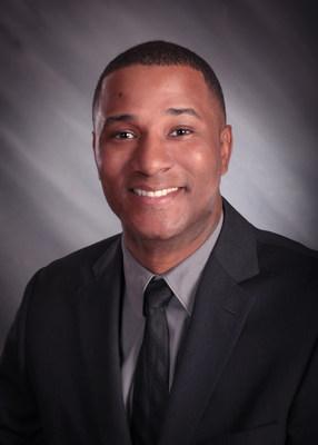 Karl Jefferson Jr., president, Kadilex Construction Inc., based in Wood River, Illinois.