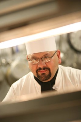 Ben Hernandez, Aramark District Executive Chef with Baylor University, in Waco, Texas has been honored as the company's 2015 Volunteer of the Year in recognition of his commitment to volunteer service and leadership in his community.  The award includes a grant from Aramark to Mission Waco, where Hernandez created and leads a successful culinary career training program
