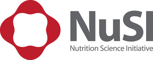 The Nutrition Science Initiative is a non profit organization committed to reducing the economic and social impact of obesity and obesity-related disease. For more information visit  www.nusi.org . (PRNewsFoto/Nutrition Science Initiative) (PRNewsFoto/NUTRITION SCIENCE INITIATIVE)