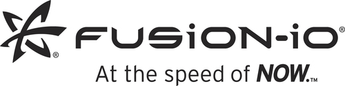 Fusion-io - At the speed of NOW. (PRNewsFoto/Fusion-io)