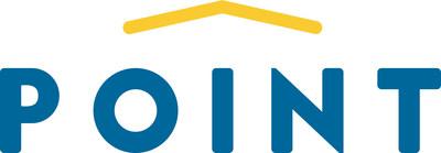 Point logo