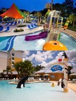 Renaissance Orlando at SeaWorld(R), Residence Inn Orlando at SeaWorld(R), SpringHill Suites Orlando at SeaWorld(R) and Fairfield Inn & Suites Orlando at SeaWorld(R) offer easy access to SeaWorld(R) Orlando's newest attraction, Mako, set to open to the public June 10, 2016. To book reservations, visit Marriott.com for the best possible rate, guaranteed.