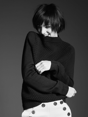 MiH Jeans Autumn/Winter '12 Collection