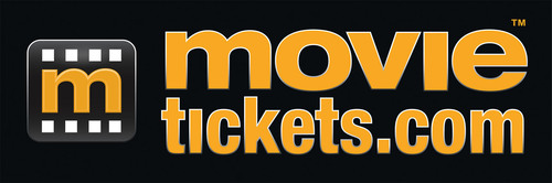 MovieTickets.com logo. (PRNewsFoto/MovieTickets.com)