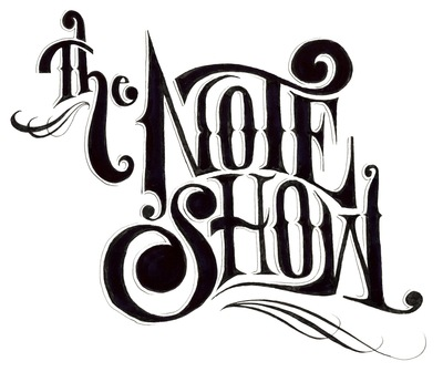 The Note Show logo