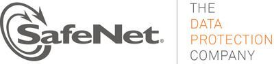SafeNet, Inc. - The Data Protection Company.  (PRNewsFoto/SafeNet Inc.)