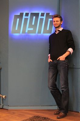 Digit Adds Games Industry Tech Veteran Dominique Boutin as CTO