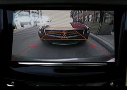 Daily commutes are some of the most dangerous drives and Cadillac is making them safer with plenty of new safety technologies and packages. The new XTS and ATS at Bill Jacobs Cadillac come with many of these new technologies.  (PRNewsFoto/Bill Jacobs ...
