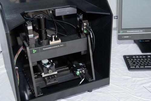 Nanomechanics, Inc. expands its reach with the iMicro.