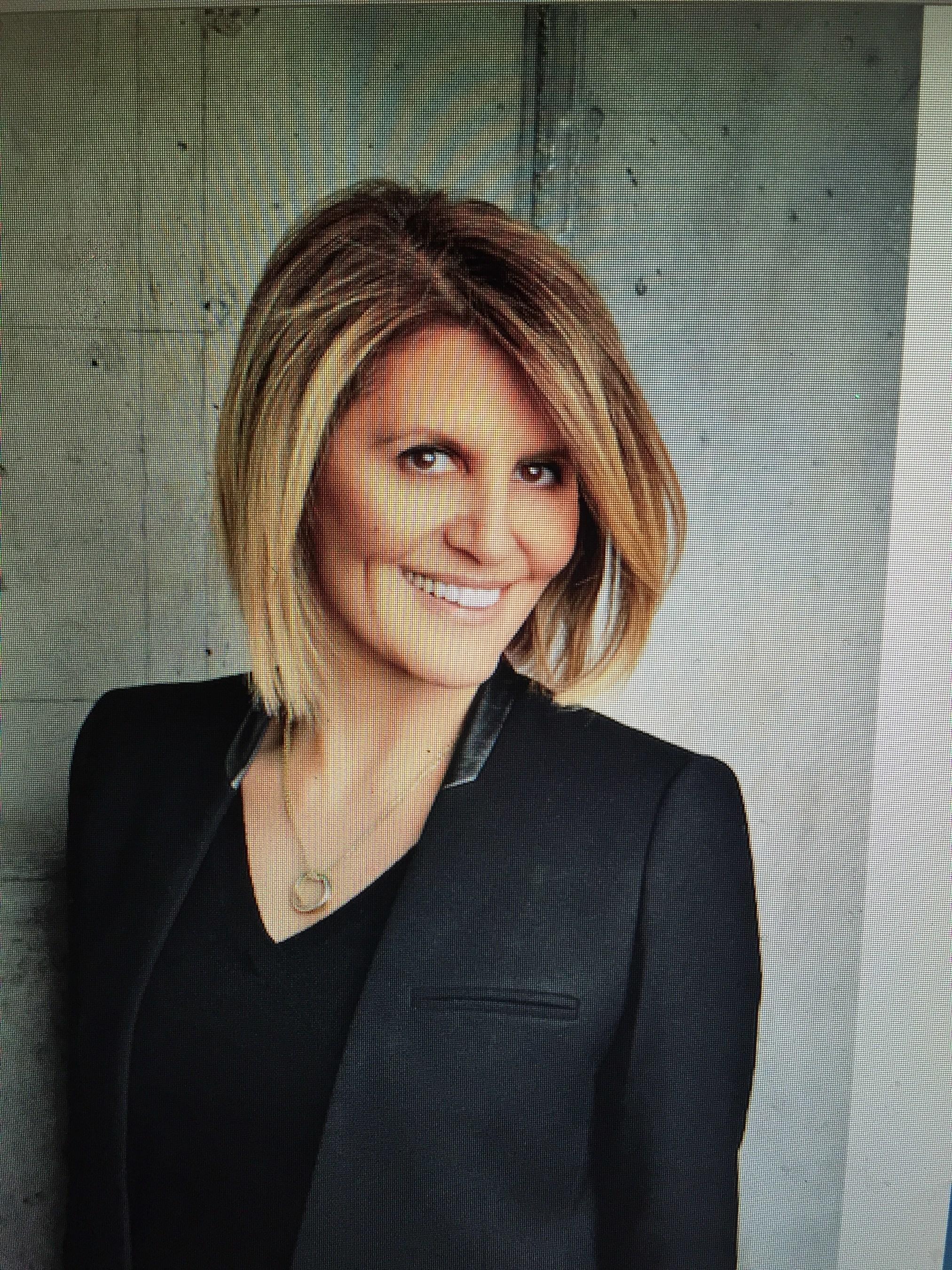 Roxanne Motamedi, Vice President Entertainment Sales, Getty Images