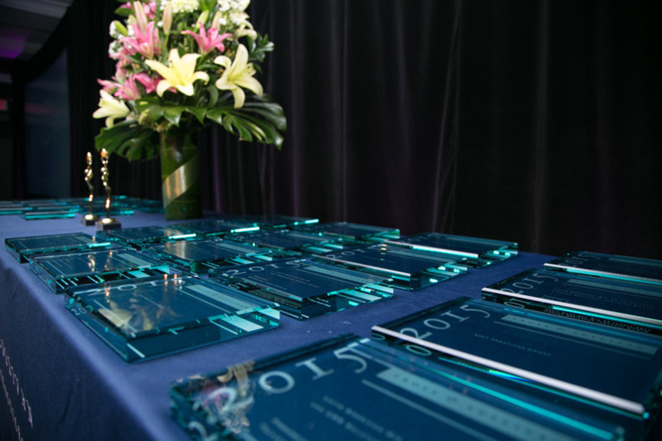 Frost & Sullivan Award recipients to be celebrated at black-tie ceremony 18 August 2016.