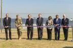 Georgia Power dedicates new 30-MW solar facility at Fort Gordon