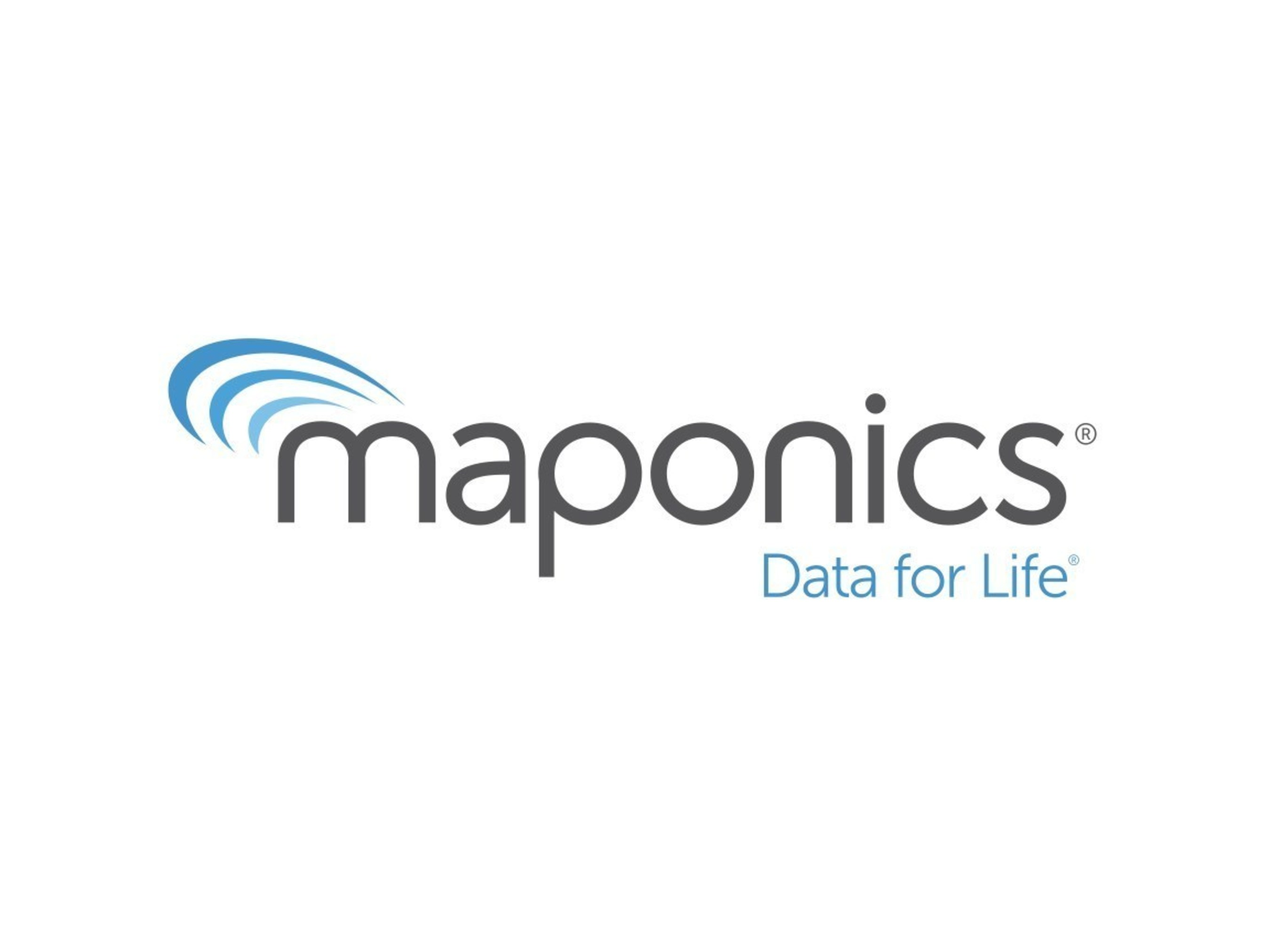 Maponics Reinforces Position in the Spatial Data Industry With the Acquisition of Certain Assets of Urban Mapping, Inc.