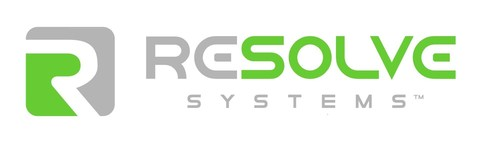 Resolve Systems | Accelerating Incident Resolution | www.resolvesystems.com (PRNewsFoto/Resolve Systems)