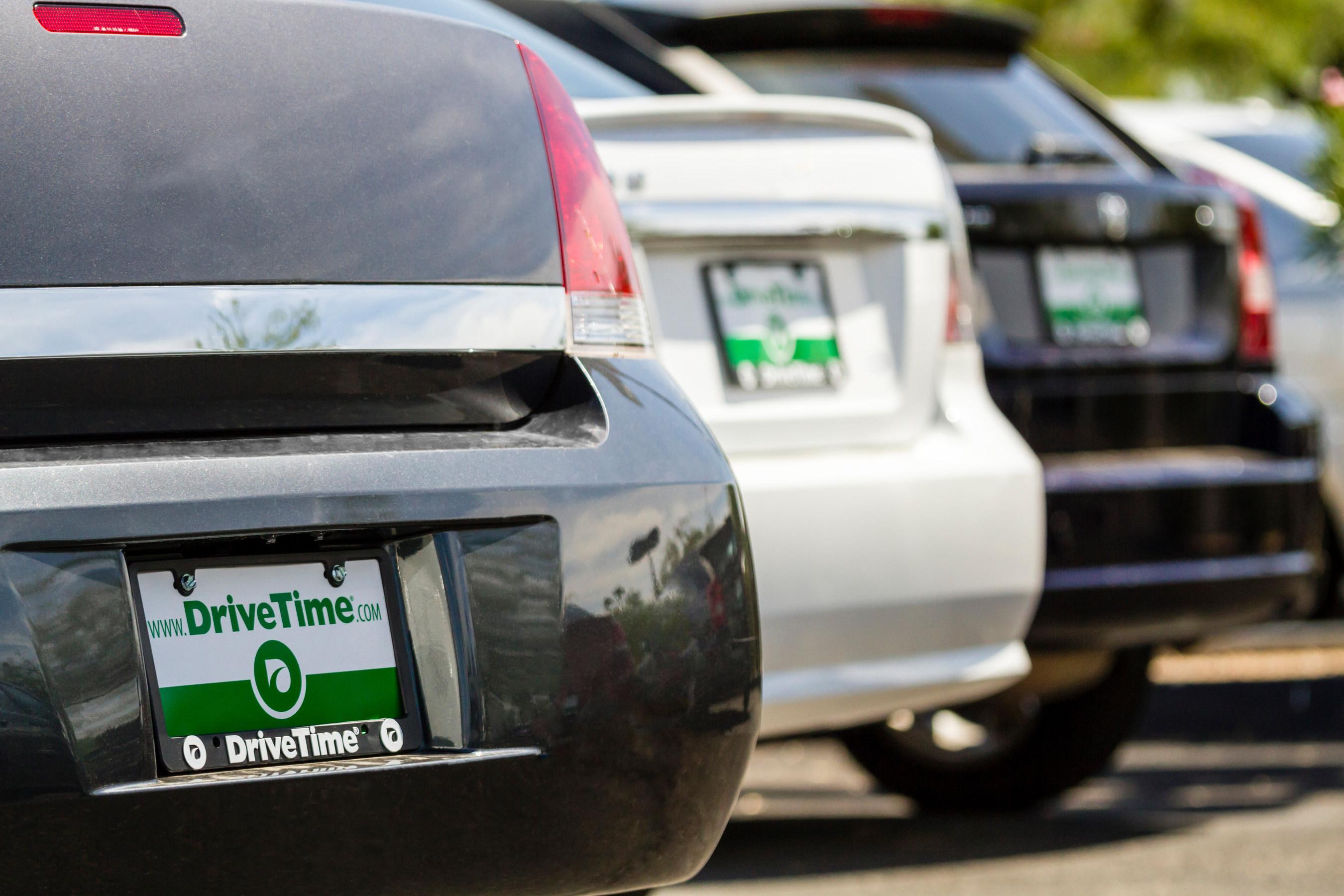 Drivetime Automotive Group