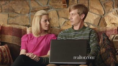 Realtor.com(R) ad campaign 1