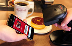 Tim Hortons TimmyMe App now includes Passbook support, the most convenient way to access your Tim Card from the home screen on your iPhone, iPad or iPod touch. (PRNewsFoto/Tim Hortons)