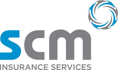 SCM Insurance Services (PRNewsFoto/SCM Insurance Services)