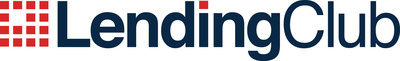 Lending Club logo.  (PRNewsFoto/Lending Club)
