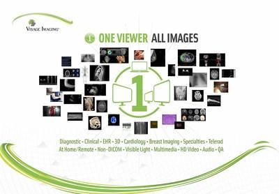 Visage 7 | One Viewer