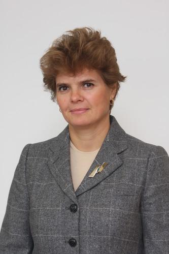 Liliana Solomon, CFO of Unify (PRNewsFoto/Unify)