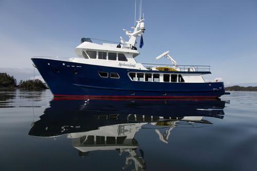 Northern Song. (PRNewsFoto/Alaska Sea Adventures) (PRNewsFoto/ALASKA SEA ADVENTURES)