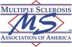 Multiple Sclerosis Association of America logo. (PRNewsFoto) (Newscom TagID: prnphotos055046)