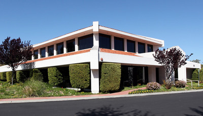 Barrister Executive Suites Opens New Office at 199 W Hillcrest Drive.  (PRNewsFoto/Barrister Executive Suites, Inc.)