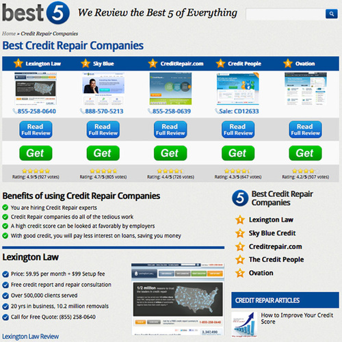 Best-5.com.  (PRNewsFoto/Best-5.com)