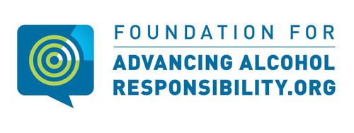 Foundation for Advancing Alcohol Responsibility Logo. (PRNewsFoto/Foundation for Advancing Alcohol ...