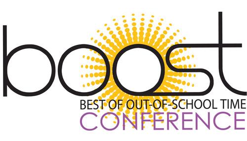 BOOST Conference Logo (PRNewsFoto/BOOST Conference)