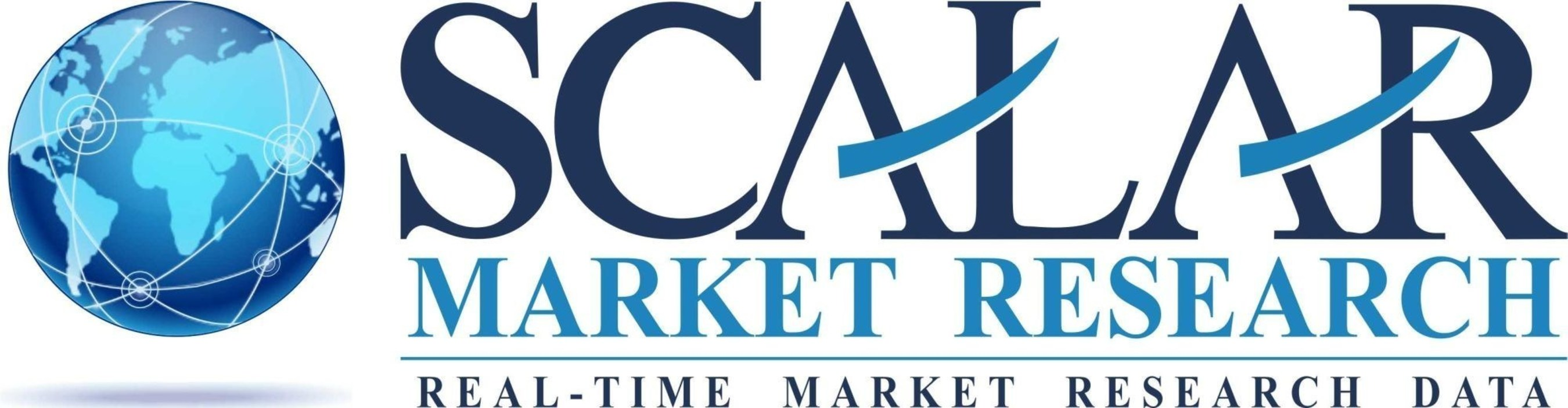 Scalar Logo (PRNewsFoto/Scalar Market Research)