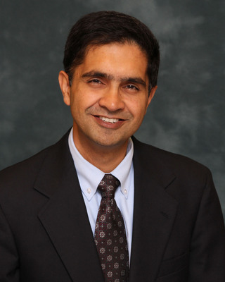 Paveljit S. Bindra, MD, MBA, MSc, FACC, CMO/CMIO for Citrus Valley Health Partners.  (PRNewsFoto/Citrus Valley Health Partners)